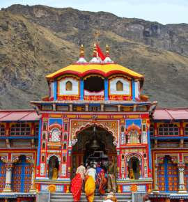 Oil and Gas PSUs to contribute Rs 100 Crore for redevelopment of Badrinath