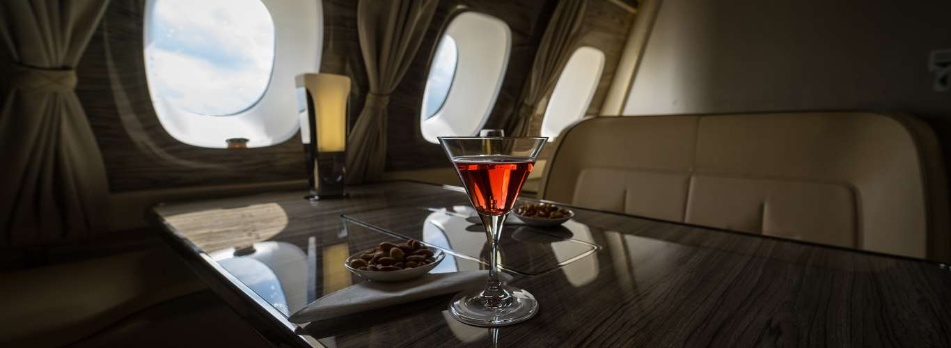 Cocktail Picks will Save this Airlines $80K Annually