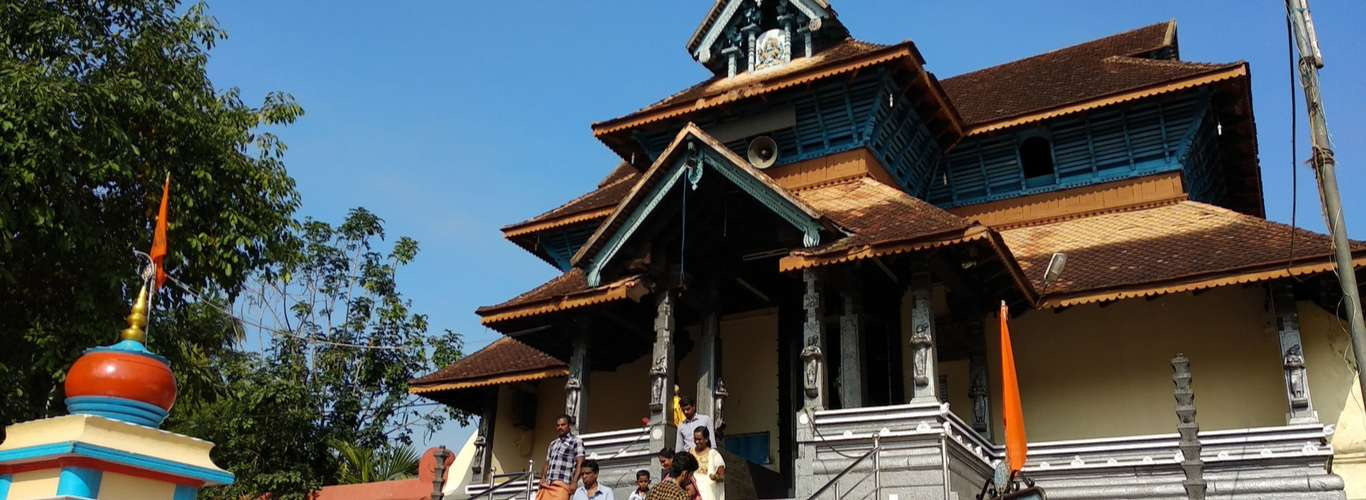 Travancore Launches a Heritage Project