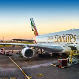 Emirates will Cover your COVID-19 Medical Costs