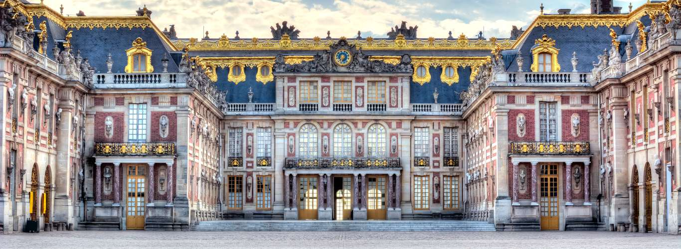 Next on Your Bucket List: A Stay at the Versailles Palace?