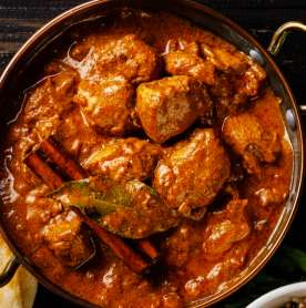 What's All the Brouhaha Over Chicken Tikka Masala, the Dish Tom Cruise Ordered?