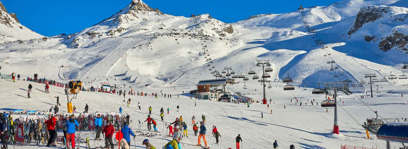 Will Europe Forego its Ski Holidays this Winter?