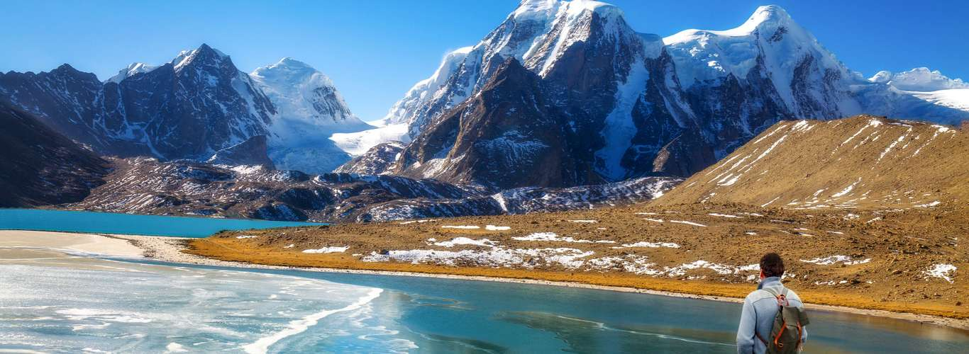 Sikkim Imposes Restrictions on Travellers from 5 States