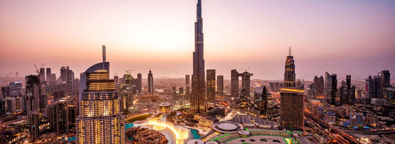 Up For A Free Hotel Stay With Your Dubai Layover?