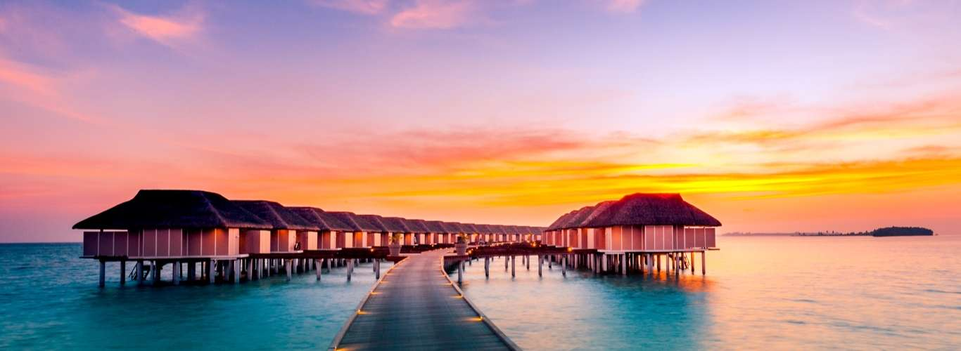 Maldives is Open to International Travellers