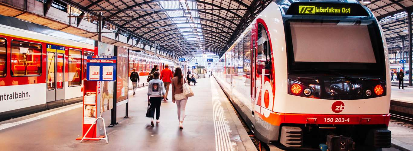 Netherlands Based Eurail Adds Latvia And Estonia To Its Network