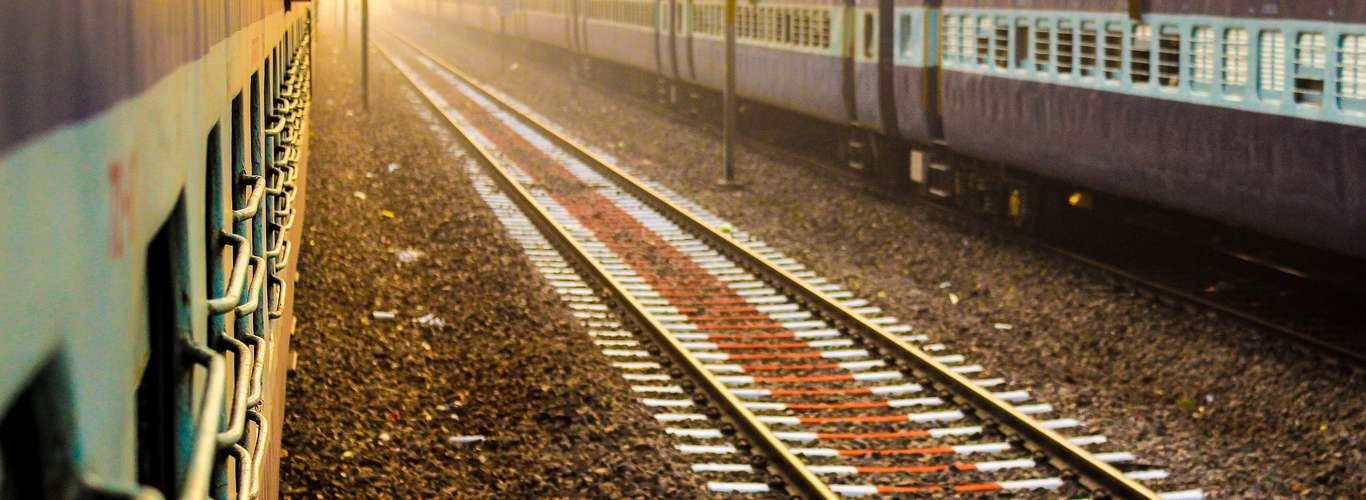 You Can't Charge Your Gadgets on Railways From 11pm to 5am