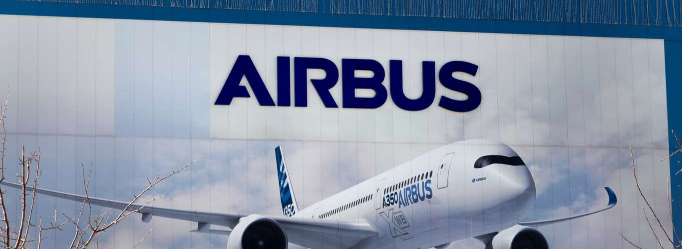 Airbus Launches An App 'Tripset'