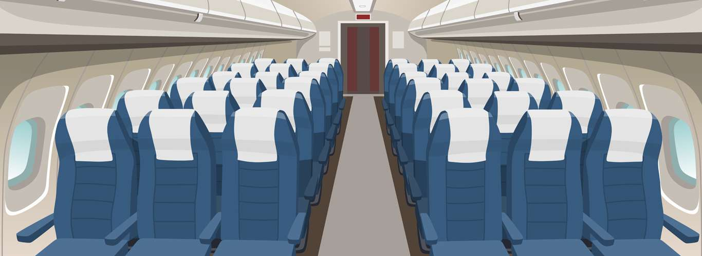 The All New Airbus Planes Are Set to Track Your Every Movement