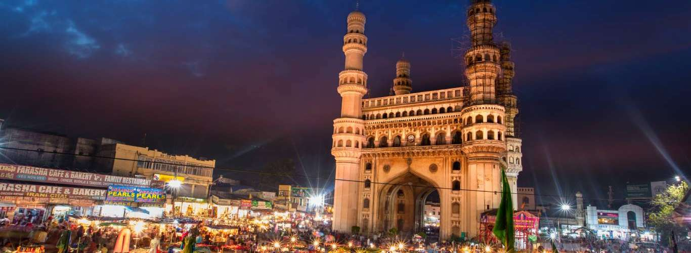 City Of Nawabs In Unesco's Creative Cities List For Its Culinary Genius