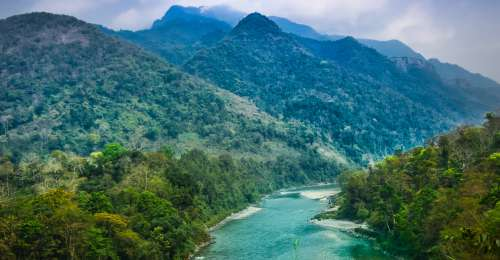 India, Bhutan and Nepal are Planning a Trans-border Conservation Park