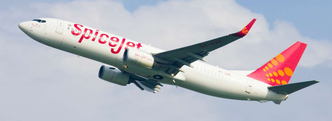 Zero cancellation charges by SpiceJet