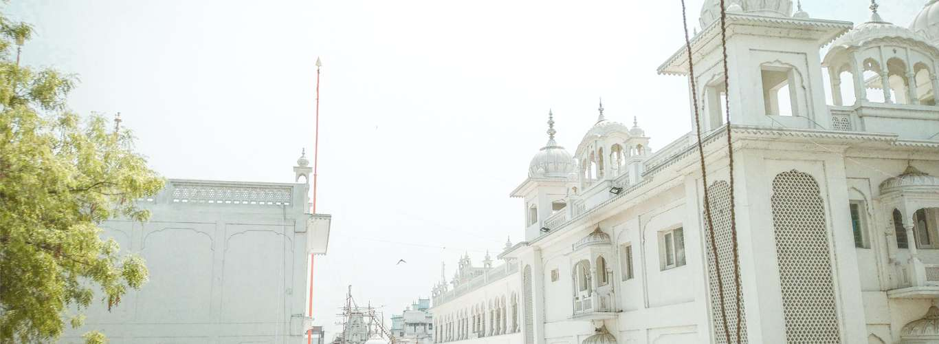 Patna to Get a Theme Park And Museum Dedicated to Guru Gobind Singh