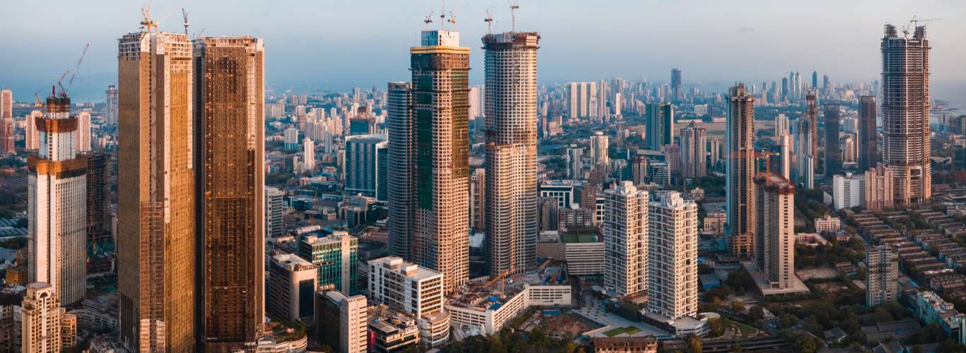 Mumbai, Delhi in Top 50 in a List of World's Safest Cities