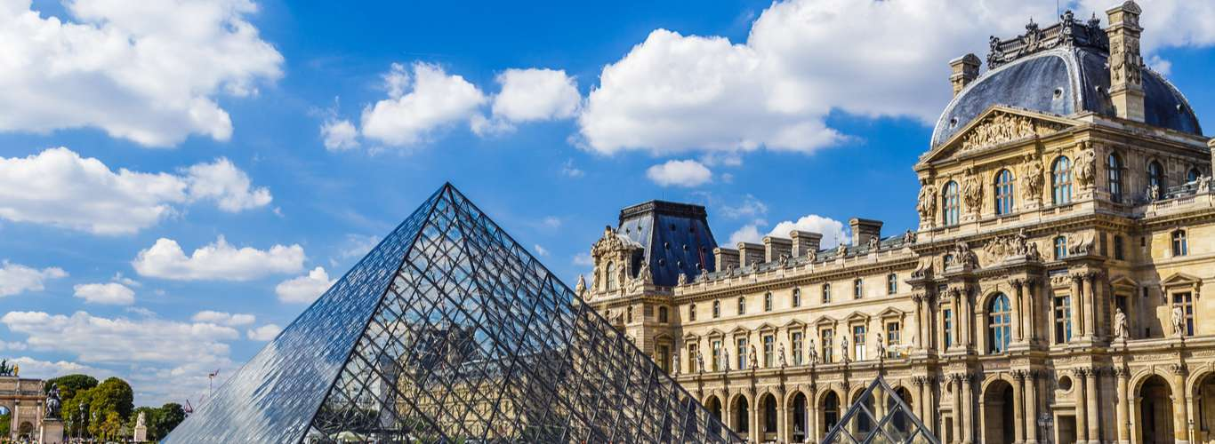 The Louvre Takes Its Entire Collection Online