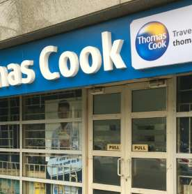 Thomas Cook Expands its Footprints in Jammu
