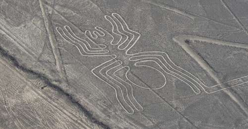 2,000-year-old Geoglyphs Identified Using Artificial Intelligence in Peru; Outlook India