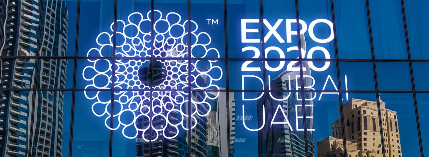 9 Reasons Why You Cannot Miss Expo 2020 Dubai