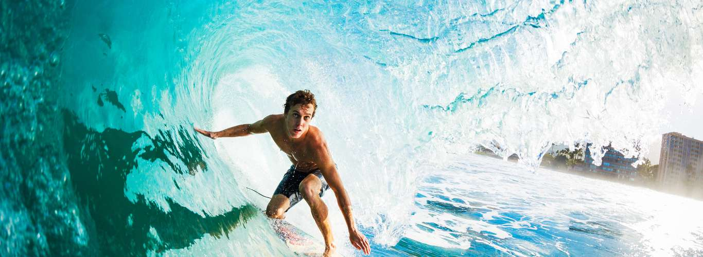 Costa Rica's Playa Hermosa is now a World Surfing Reserve