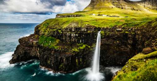 Faroe Islands To Shut Down For Tourists In 2020