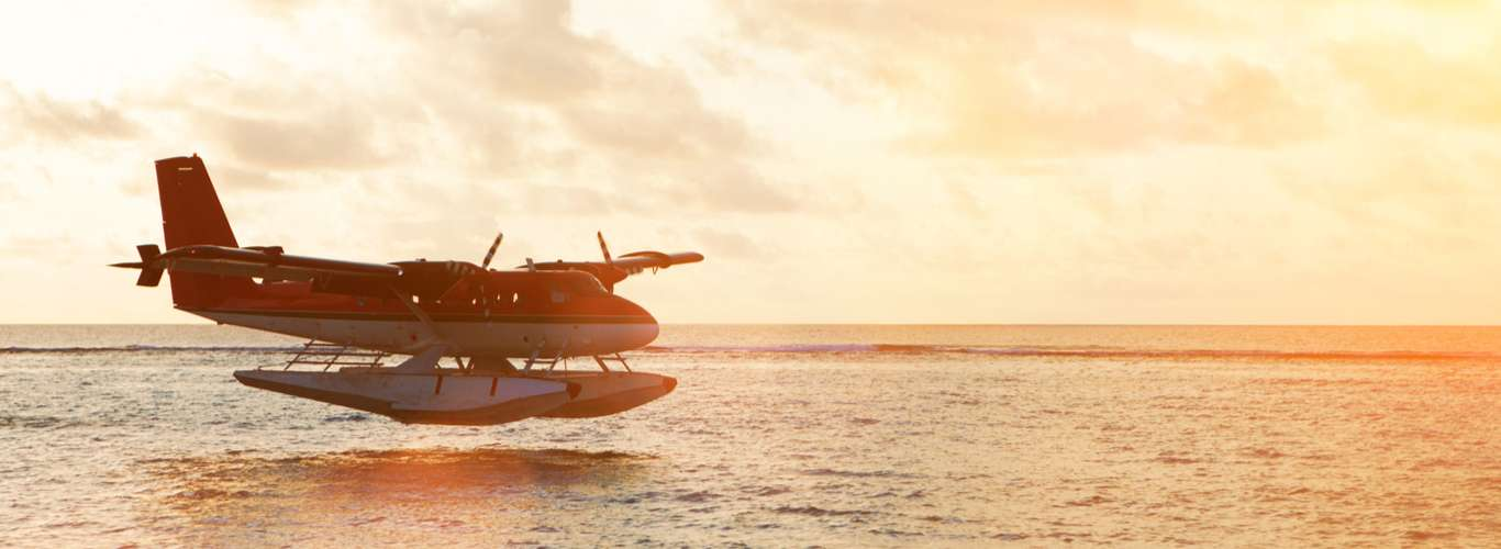 Seaplane Operations To Build A Pan-India Network