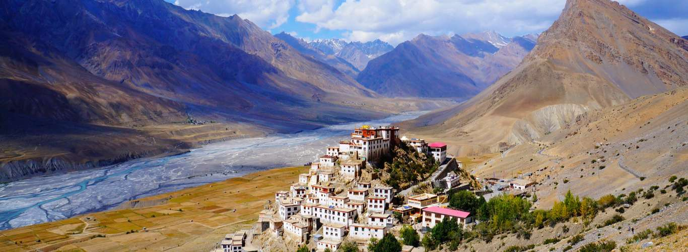 Homestays In Spiti Valley Welcome Tourists