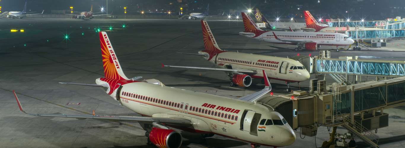 Air India to Slash Frequency of Non-Stops to America