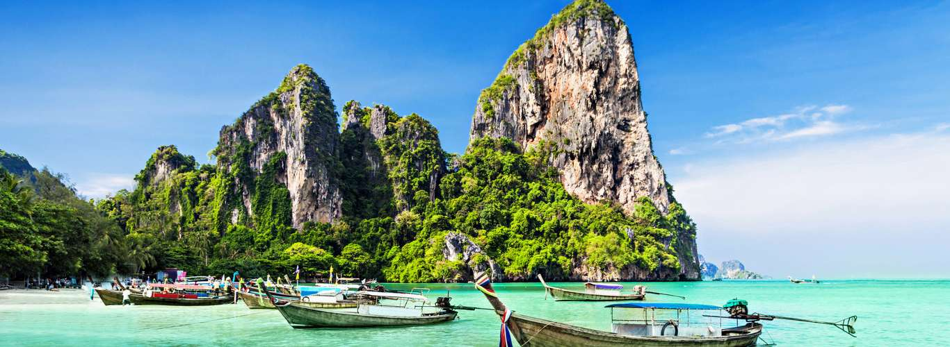Want to Stay in Thailand for Three Months? Get this Visa