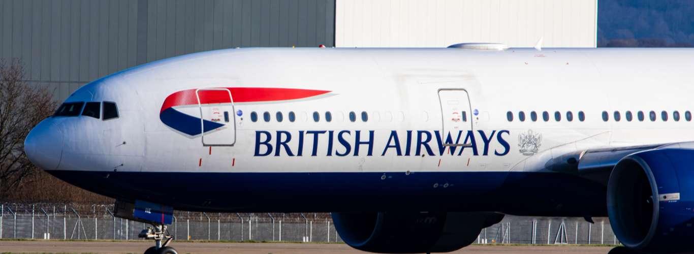 British Airways Prepares to Restart Travel with Testing Kits in Place