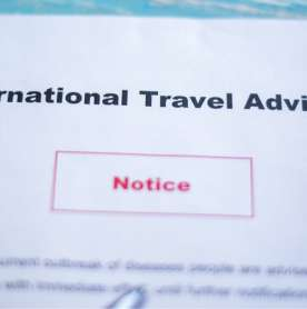 Travelling to India? You may Need a Negative Coronavirus Certificate