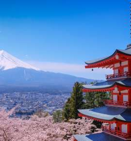 Japan will Reopen for International Tourists from Spring 2021