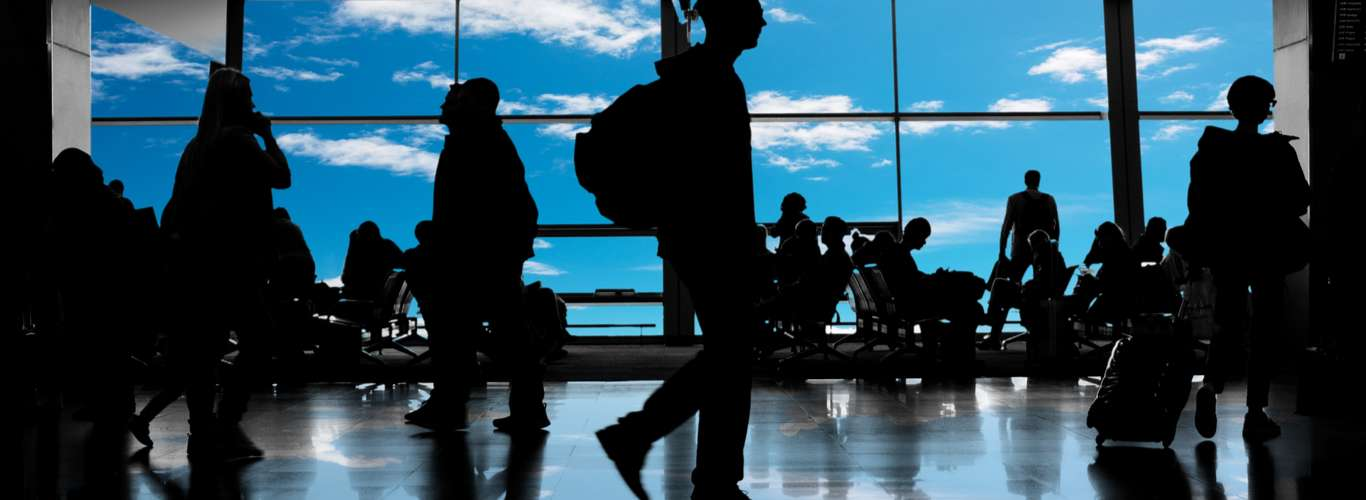Air Traffic Hits a Milestone as More People Choose to Travel