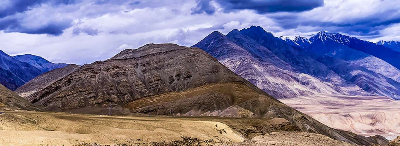 Kargil is Set to be Developed as an Adventure Tourism Hub