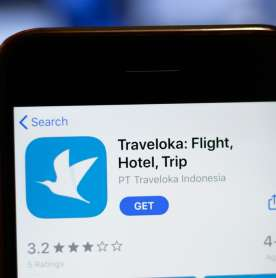 This Travel App Just Bagged $250 Million in Funding