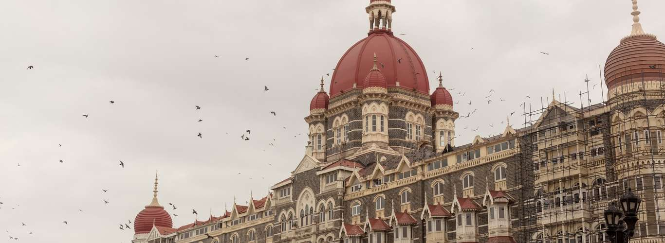 Hotels and Lodges in Maharashtra are now Open