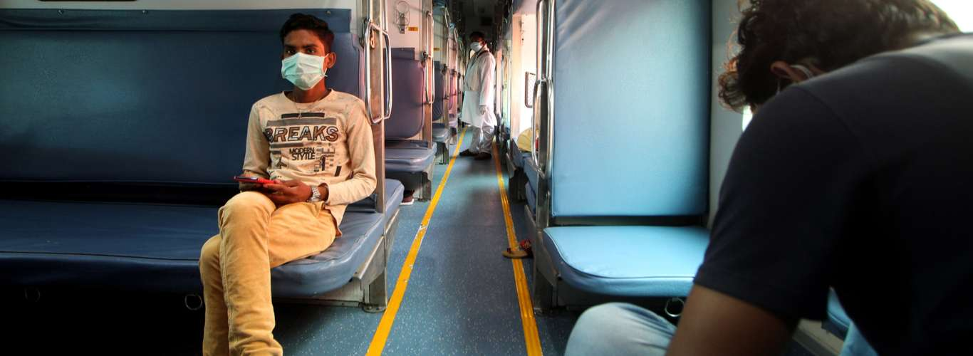 From COVID Tests to Quarantine Rules, These are the State-Wise Travel Guidelines