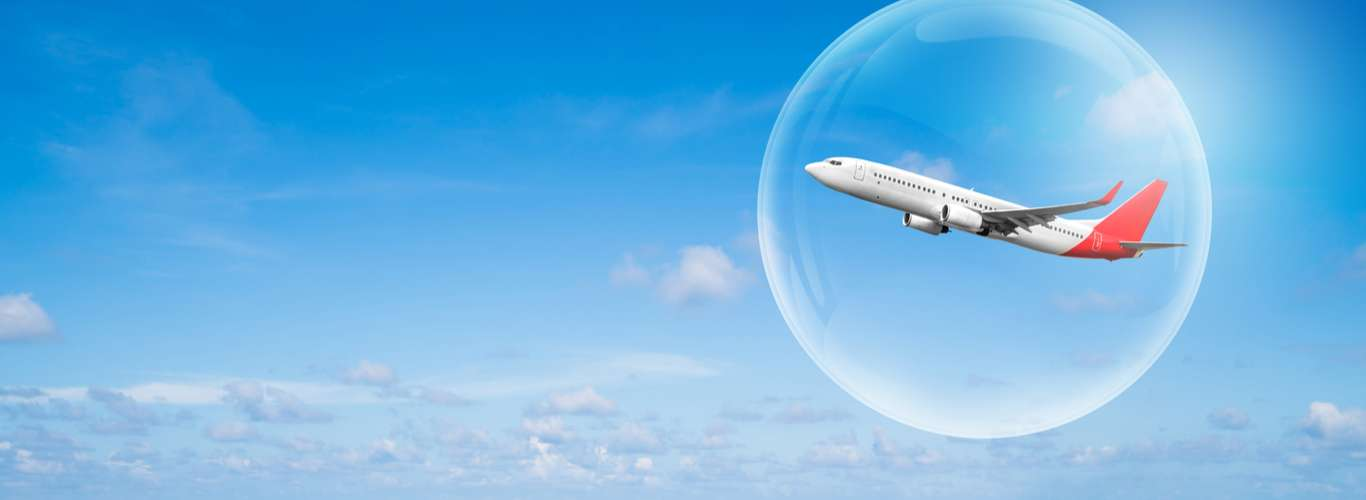 Singapore-Hong Kong Air Travel Bubble from May