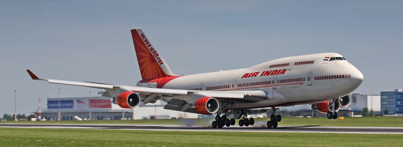Air India to Operate Flights To London from May 17