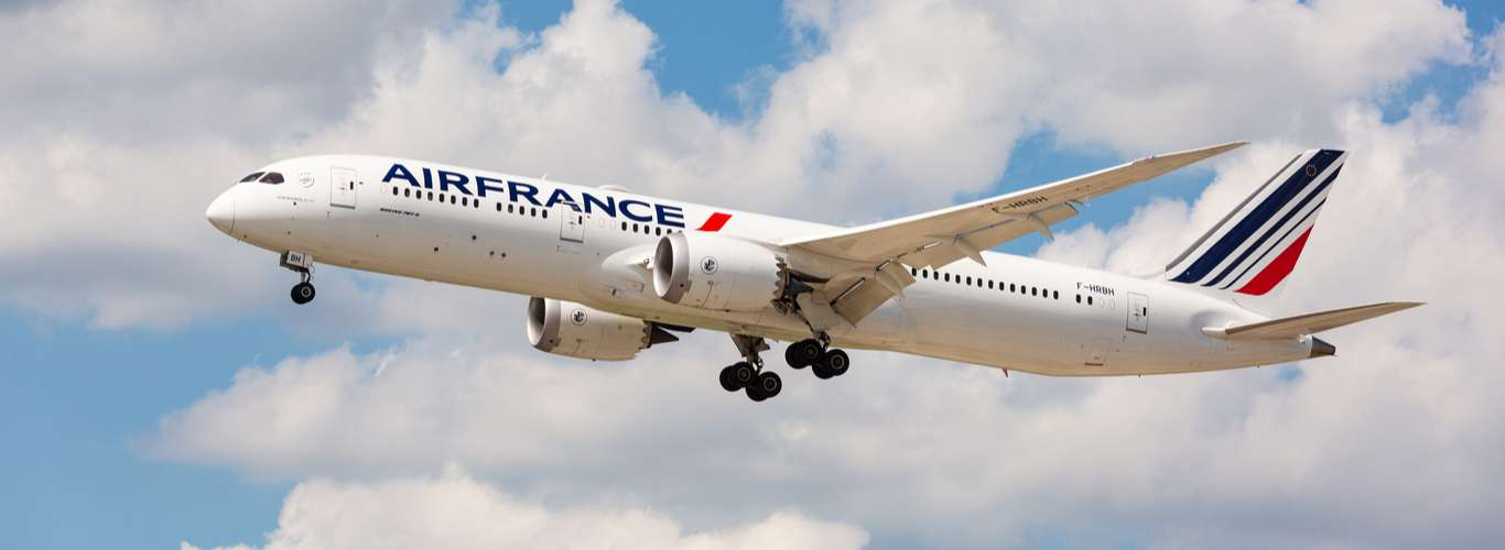 France May Soon Replace Flights with Trains for Short Journeys