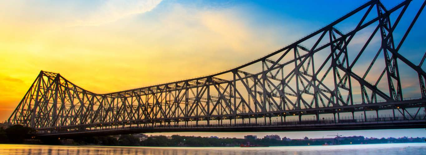 Take a Boat Ride through European Settlements on the Hooghly