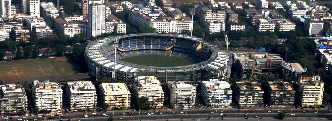 Wankhede Stadium for Tourists? Nope, say SoBo Residents