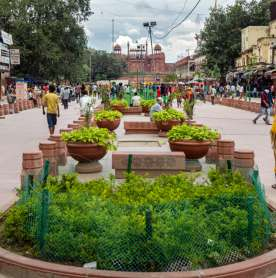 Chandni Chowk 2.0 is Set to Open on April 17
