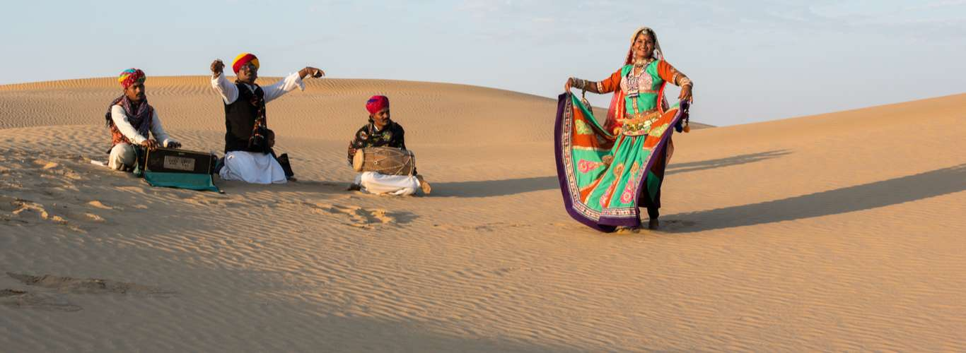 Rajasthan is UN-ravelling Potential of Intangible Cultural Tourism