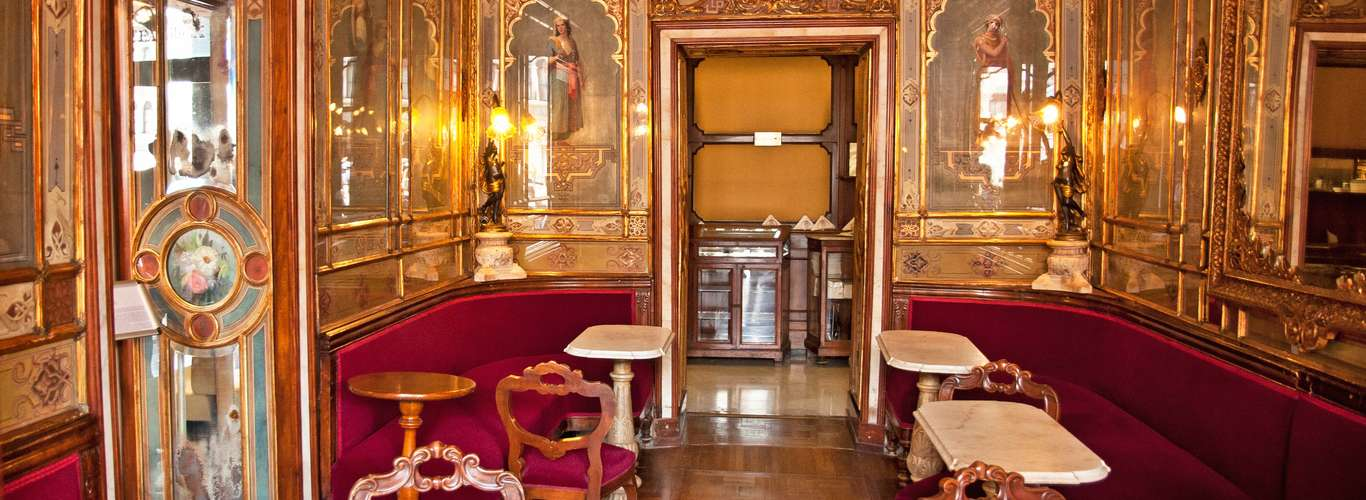 This 300 Year Old Cafè Frequented by Casanova May Shut Down