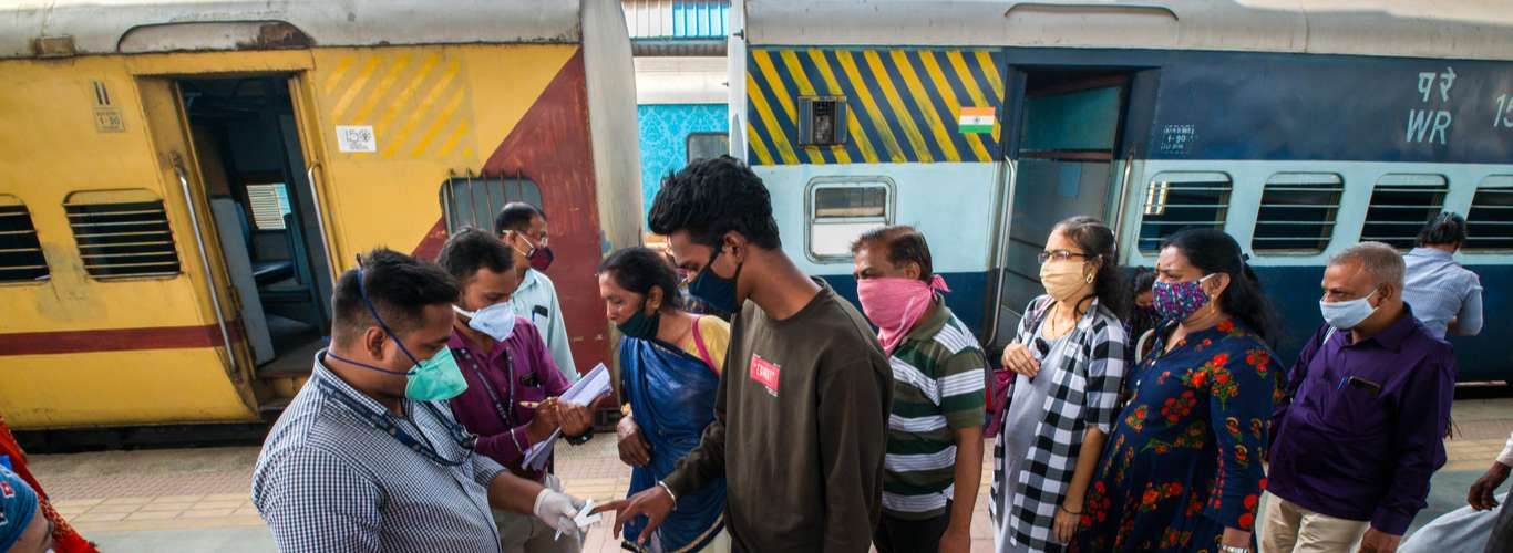 Hola, Indian Railways is Running Special Trains for Holi