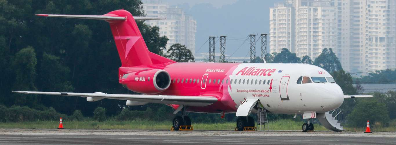 Alliance Air Commences Flight Operations from Bilaspur to Delhi
