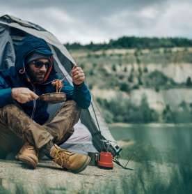 Have you Heard about Hipcamp, the Airbnb of Outdoor Acco?