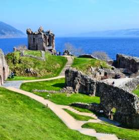 You Will Soon Have To Pay A Tourism Tax To Visit The Scottish Highlands