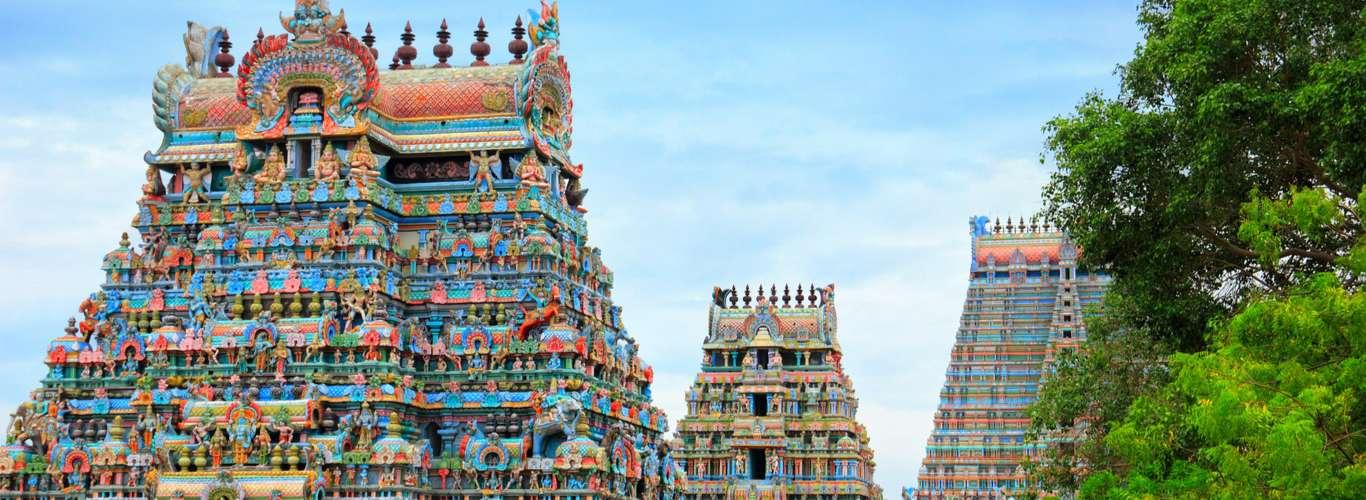Tamil Nadu Makes An E-Pass Mandatory for Visitors from these Three States